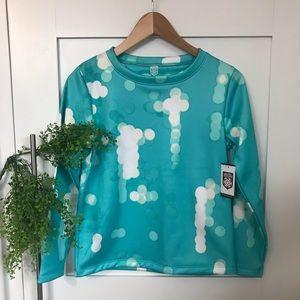 🔥4 for $25🔥 ARCTIC ZOOM kids sweatshirt Size 10